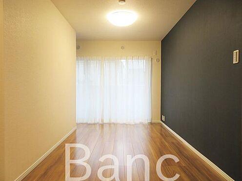 中古マンション-世田谷区成城8丁目 梁の無いリビングで家具の配置がしやすい間取りです