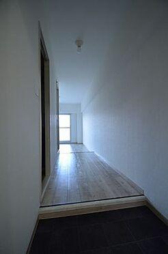 マンション(建物一部)-倉敷市昭和1丁目 玄関
