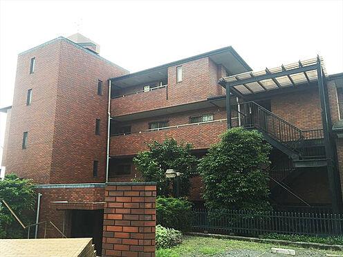 マンション(建物一部)-横浜市青葉区美しが丘5丁目 外観