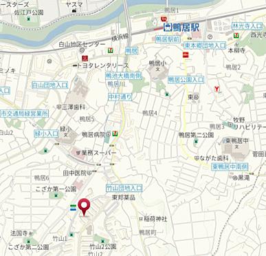 中古マンション-横浜市緑区竹山1丁目 その他