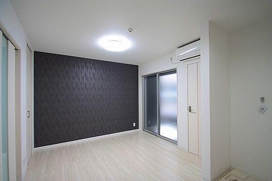アパート-大阪市港区港晴4丁目 寝室