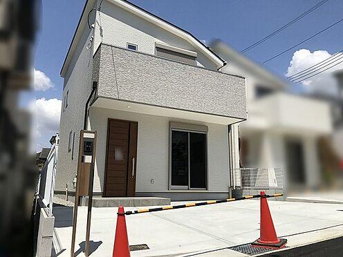 新築一戸建て-神戸市須磨区神撫町4丁目 外観