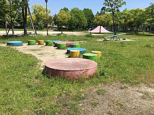 戸建賃貸-名古屋市南区堤起町1丁目 水袋公園まで300m 徒歩約4分