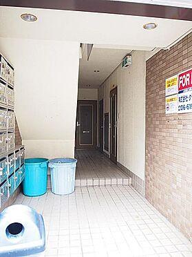 マンション(建物全部)-大阪市住之江区浜口西2丁目 間取り