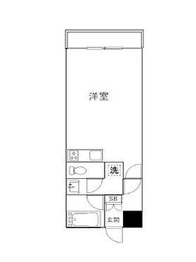 マンション(建物全部)-東松山市神明町 間取り