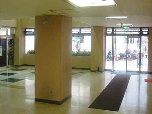 マンション(建物一部)-大阪市淀川区西宮原2丁目 エントランス
