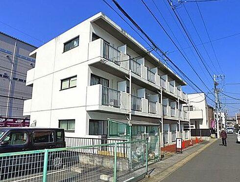 マンション(建物一部)-松戸市中根 トップ馬橋第3・ライズプランニング