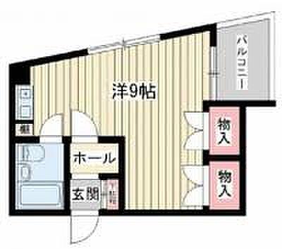 区分マンション-神戸市中央区花隈町 その他