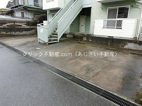 アパート-袖ケ浦市蔵波台4丁目 その他