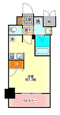区分マンション-大阪市浪速区下寺3丁目 図面より現況を優先します。