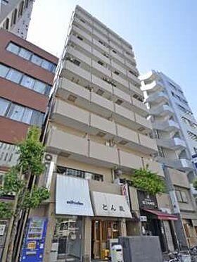 マンション(建物一部)-中央区日本橋蛎殻町2丁目 外観です。