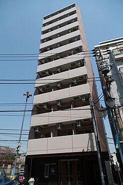 マンション(建物一部)-練馬区関町北2丁目 外観