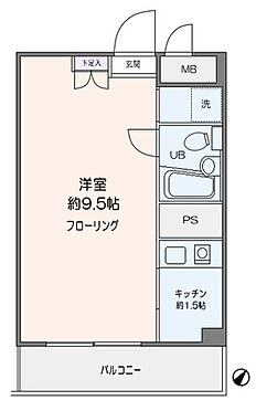 事務所(建物一部)-千代田区岩本町1丁目 オーナーチェンジ。室内大変キレイです