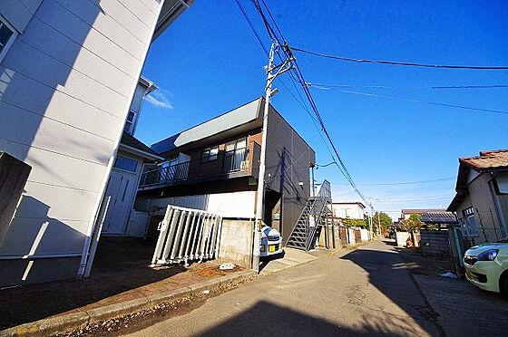 アパート-仙台市若林区木ノ下5丁目 その他