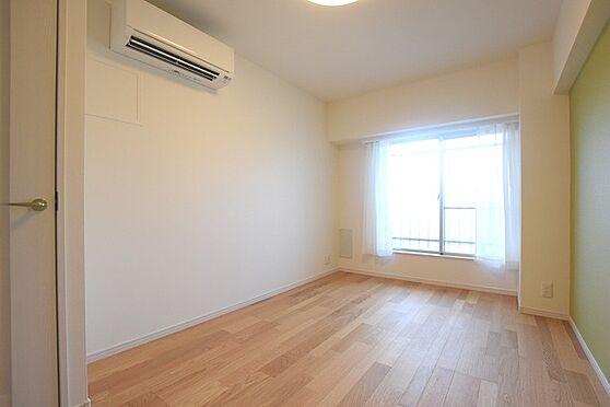 中古マンション-葛飾区東立石3丁目 寝室