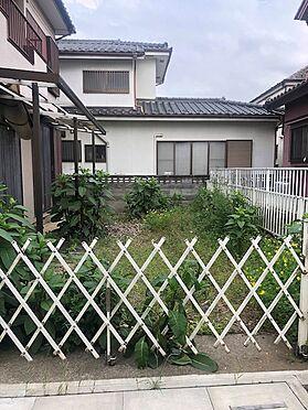 中古一戸建て-鶴ヶ島市大字下新田 庭