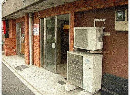 区分マンション-横浜市中区翁町1丁目 ロイヤル関内・ライズプランニング