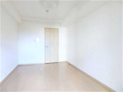 区分マンション-品川区荏原4丁目 約6.3帖の洋室
