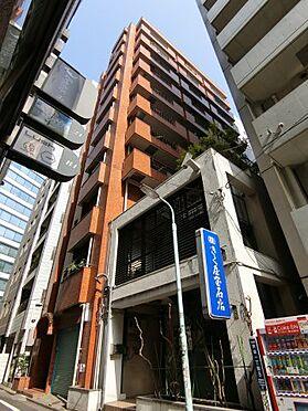 中古マンション-渋谷区渋谷1丁目 外観