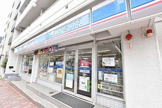 中古マンション-江東区佐賀1丁目 ローソン永代橋店 徒歩5分(約350m)