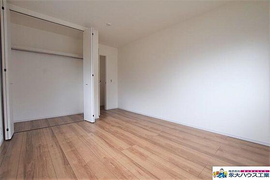 戸建賃貸-仙台市太白区中田2丁目 内装