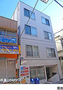 マンション(建物全部)-荒川区東尾久4丁目 外観