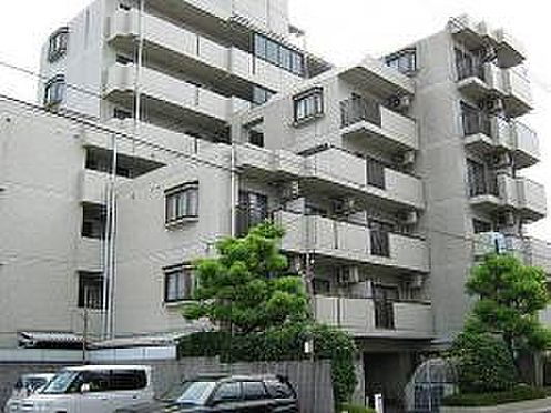 マンション(建物一部)-京都市中京区壬生相合町 外観
