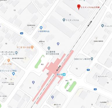 マンション(建物一部)-小山市乙女 その他
