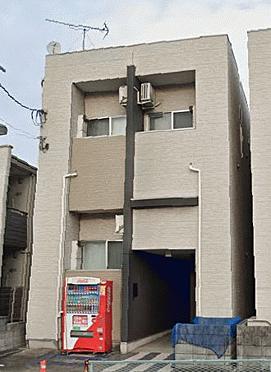 アパート-千葉市中央区今井1丁目 外観