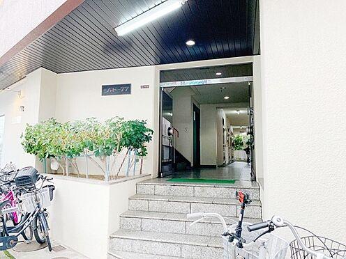 マンション(建物一部)-大阪市住吉区苅田3丁目 その他