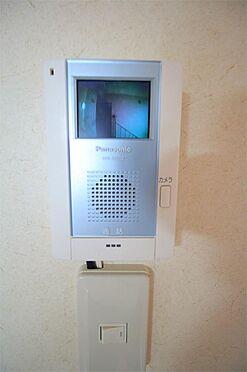 マンション(建物一部)-神戸市垂水区青山台4丁目 設備