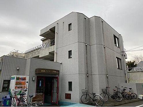 中古マンション-板橋区徳丸2丁目 外観