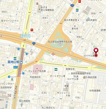 マンション(建物一部)-名古屋市港区港陽3丁目 その他
