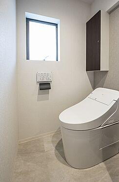 区分マンション-港区高輪2丁目 節水仕様のタンクレストイレ