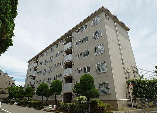 マンション(建物一部)-神戸市垂水区神陵台2丁目 穏やかな住環境が魅力です