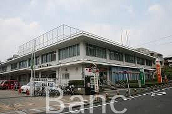 中古マンション-世田谷区成城8丁目 成城郵便局 徒歩2分。 130m