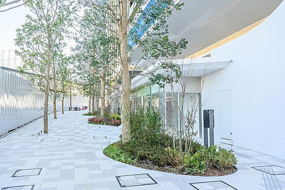 中古マンション-渋谷区神宮前2丁目 1階賑わい施設