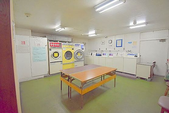 マンション(建物一部)-大阪市淀川区西宮原2丁目 コインランドリー付きで便利。