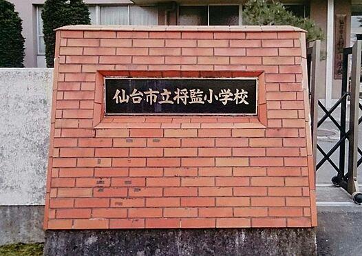 新築一戸建て-仙台市泉区将監1丁目 周辺