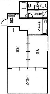 ビル(建物全部)-横須賀市追浜町2丁目 3A間取図