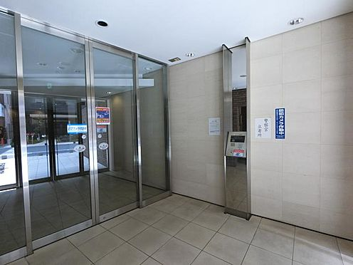 マンション(建物一部)-大阪市中央区南船場1丁目 オートロック完備