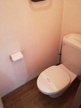 アパート-川崎市多摩区東三田3丁目 トイレ