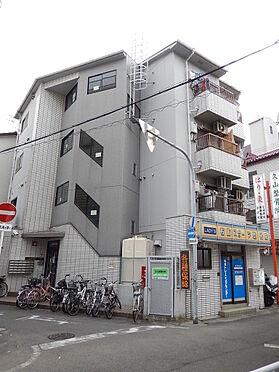 マンション(建物全部)-東大阪市三ノ瀬1丁目 外観