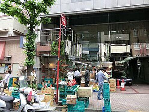 マンション(建物一部)-新宿区大京町 ワンダフル