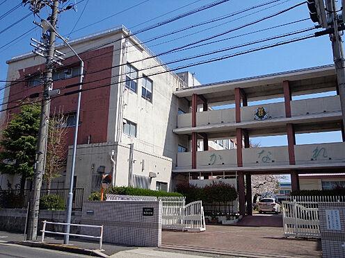 新築一戸建て-名古屋市名東区赤松台 香流小学校 700m 徒歩約9分