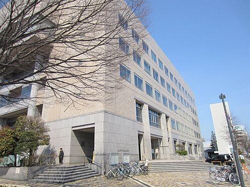 新築一戸建て-仙台市太白区泉崎2丁目 太白区役所 約1200m