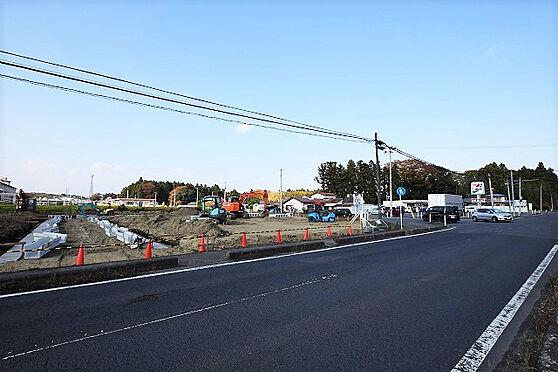 土地-黒川郡大和町吉岡字石神沢 外観