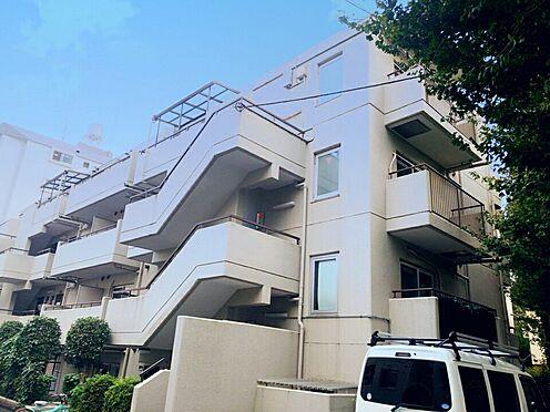 中古マンション-杉並区上高井戸1丁目 外観