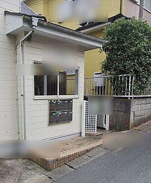 アパート-厚木市三田 外観