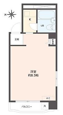 建物一部その他-大阪市淀川区十三本町1丁目 通風に配慮した二面開口のワンルーム物件
